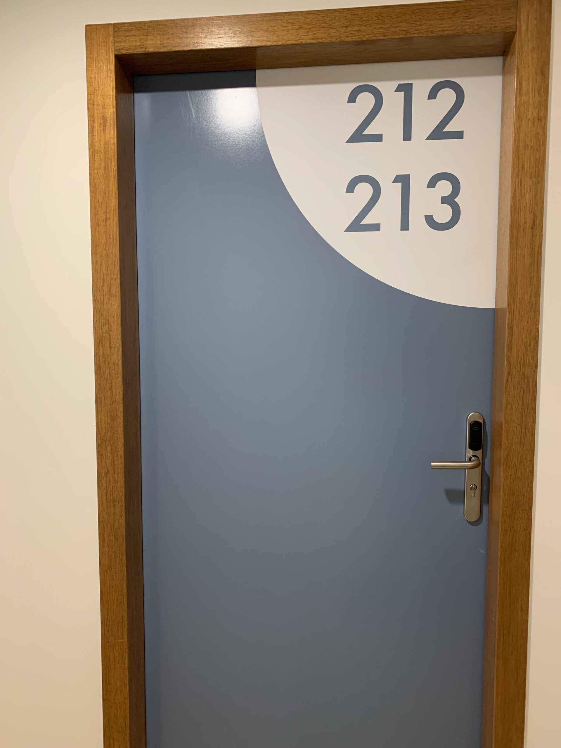 CIS_Porte chambre aile Gustav Klimt